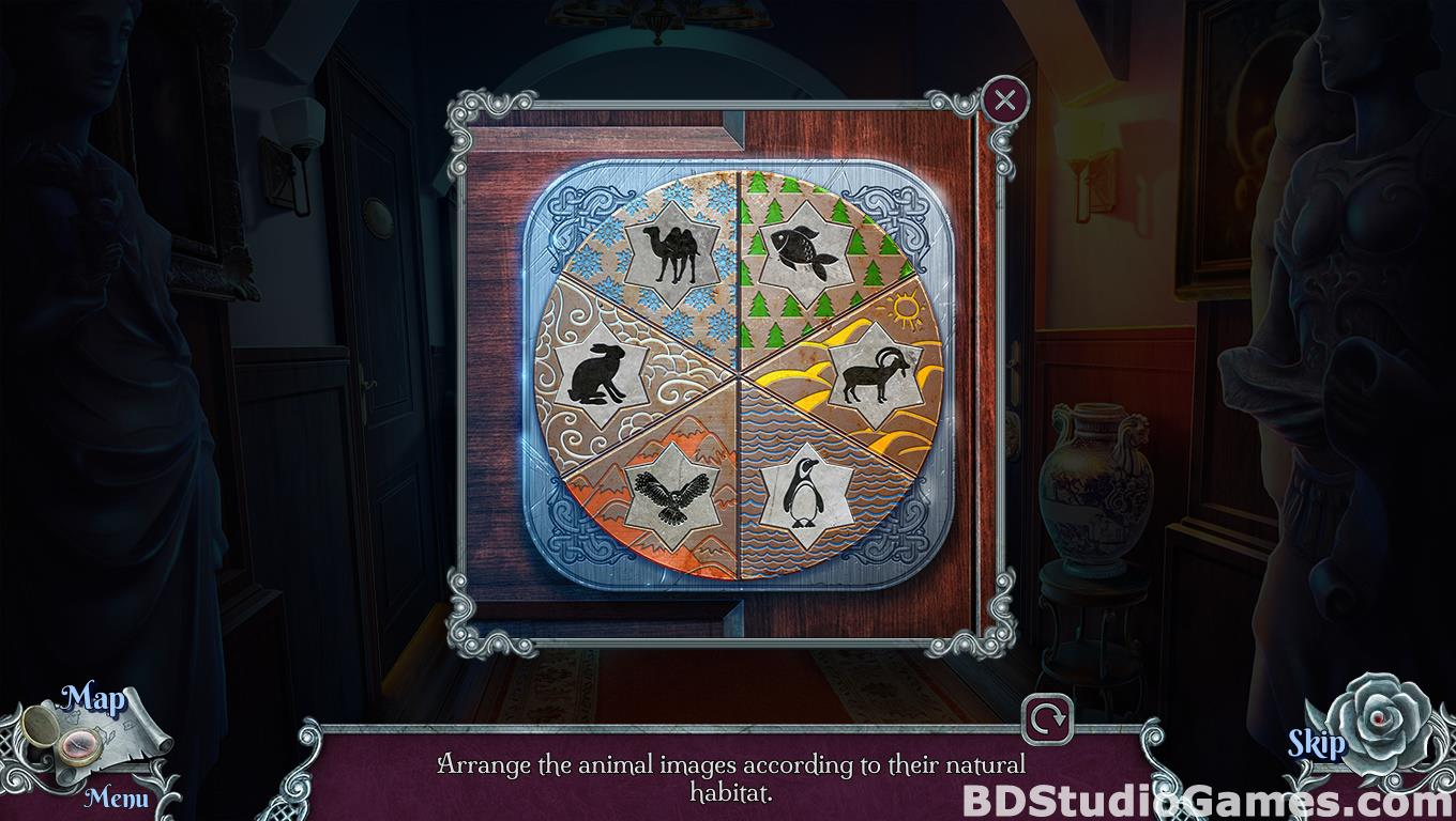 Chimeras: The Price of Greed Game Download Screenshots 14