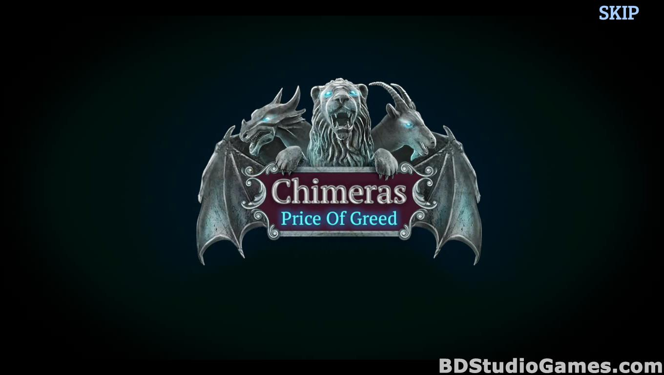 Chimeras: The Price of Greed Game Download Screenshots 02