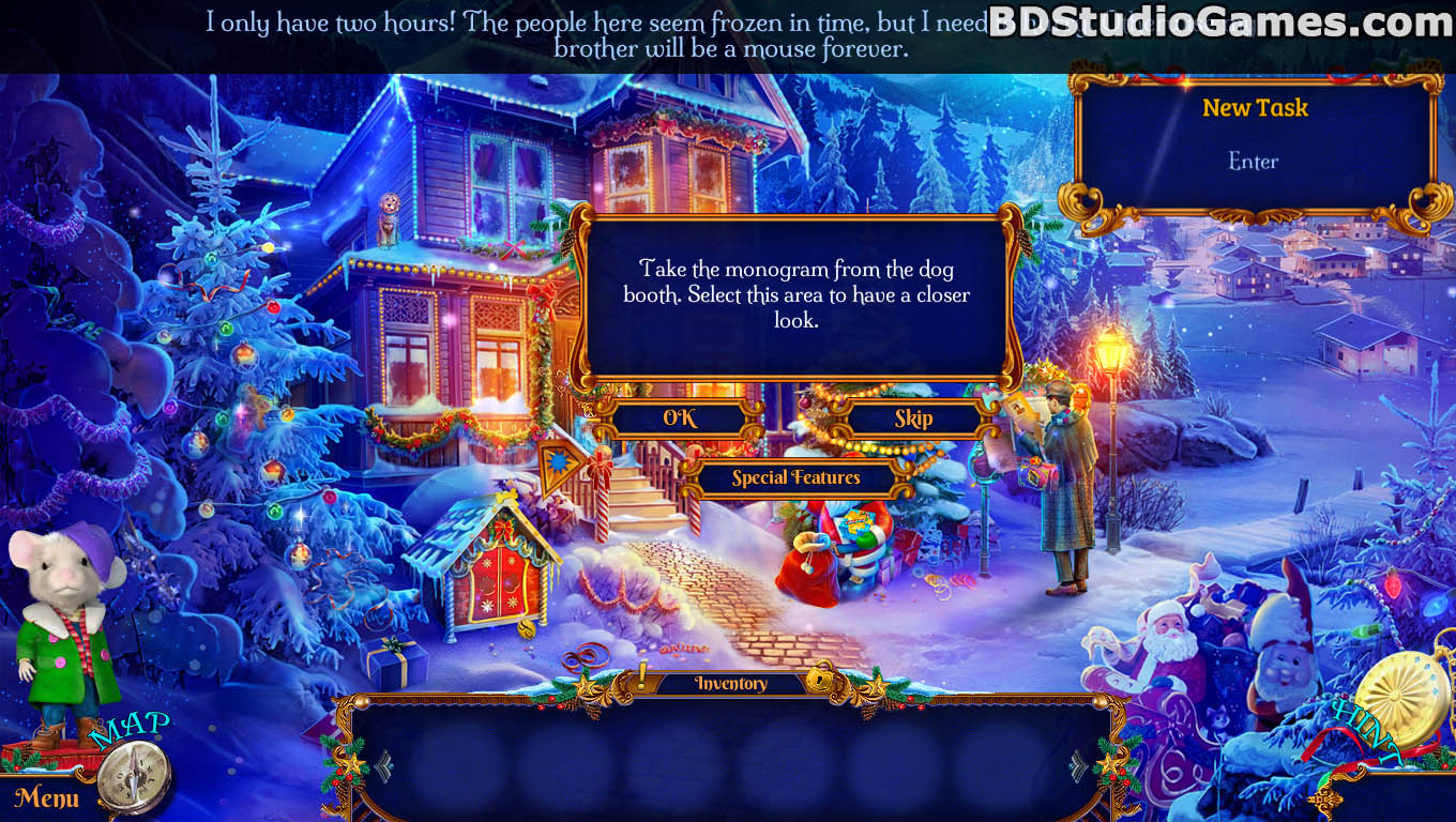 Christmas Stories: Enchanted Express Beta Edition Free Download Screenshots 12