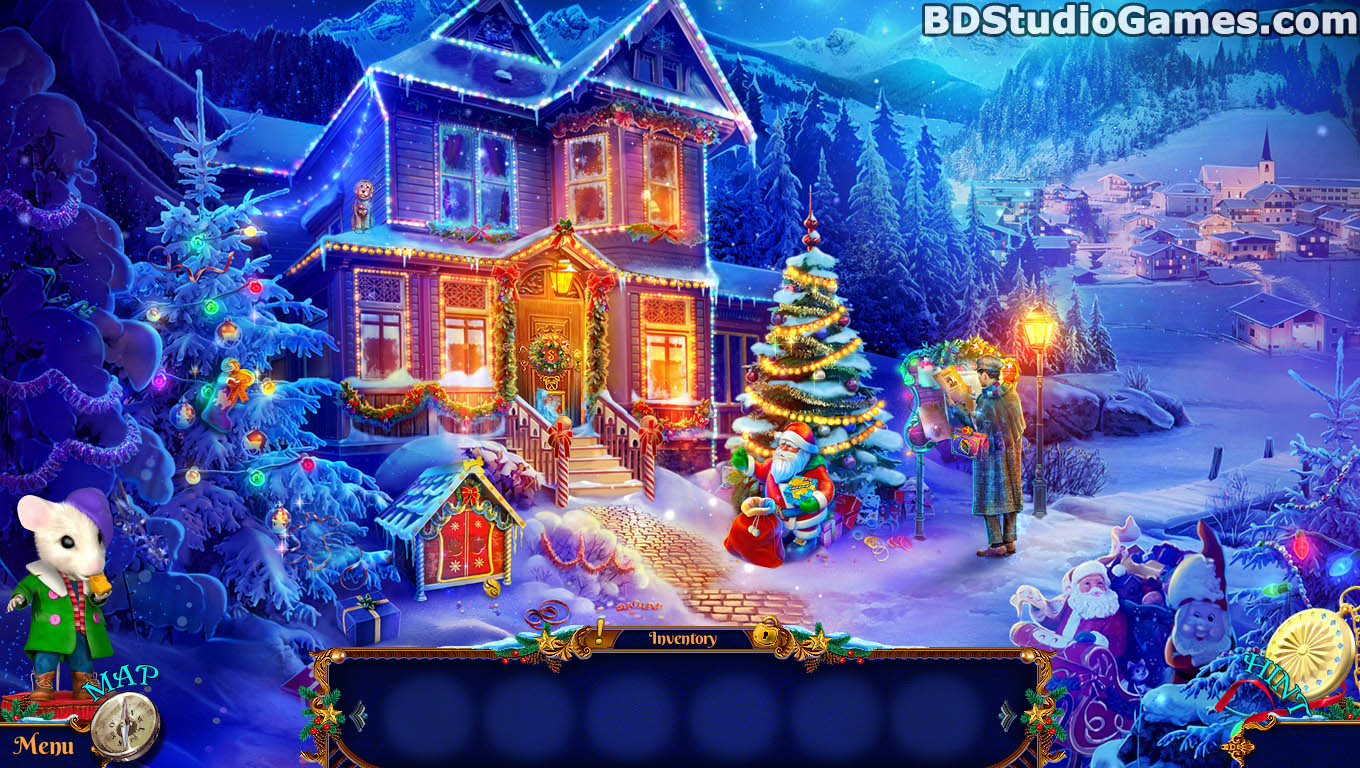 Christmas Stories: Enchanted Express Beta Edition Free Download Screenshots 14