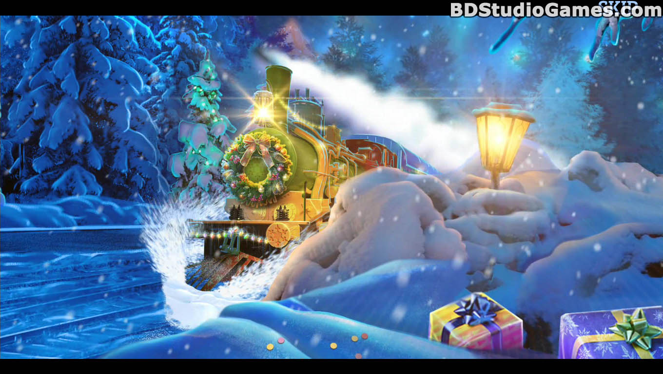 Christmas Stories: Enchanted Express Beta Edition Free Download Screenshots 02