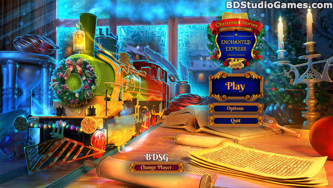 Christmas Stories: Enchanted Express Beta Edition Free Download Screenshots 03