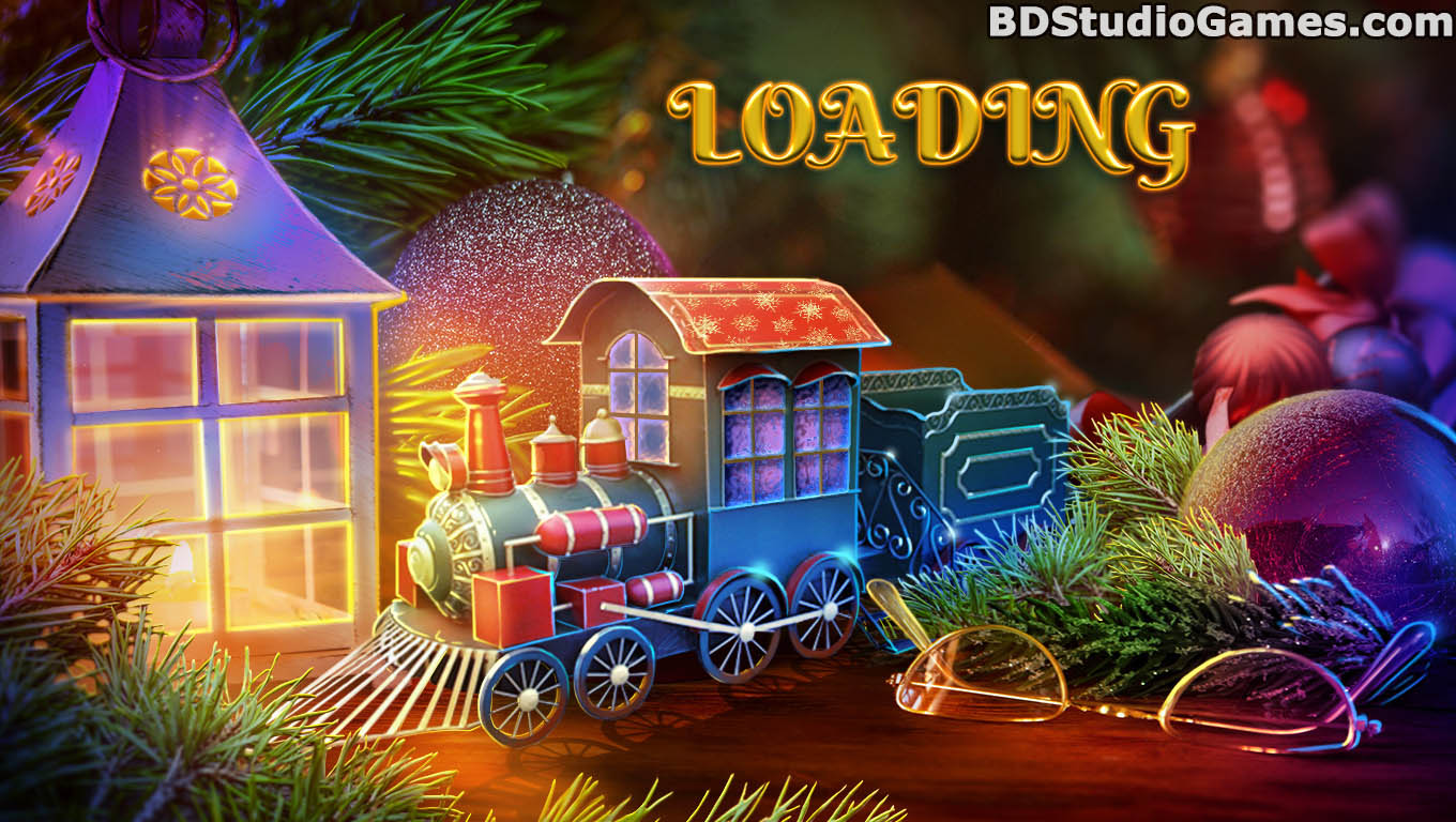 Christmas Stories: Enchanted Express Beta Edition Free Download Screenshots 05