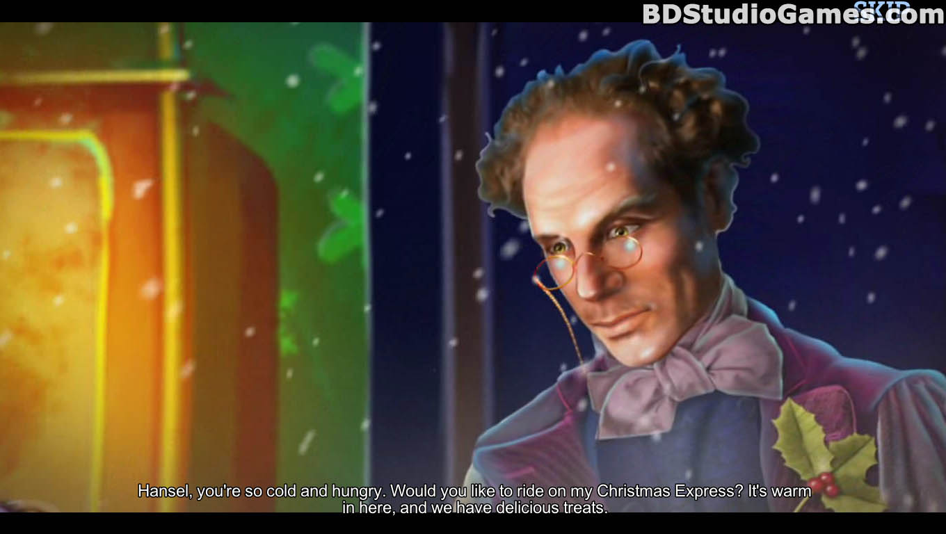 Christmas Stories: Enchanted Express Beta Edition Free Download Screenshots 07
