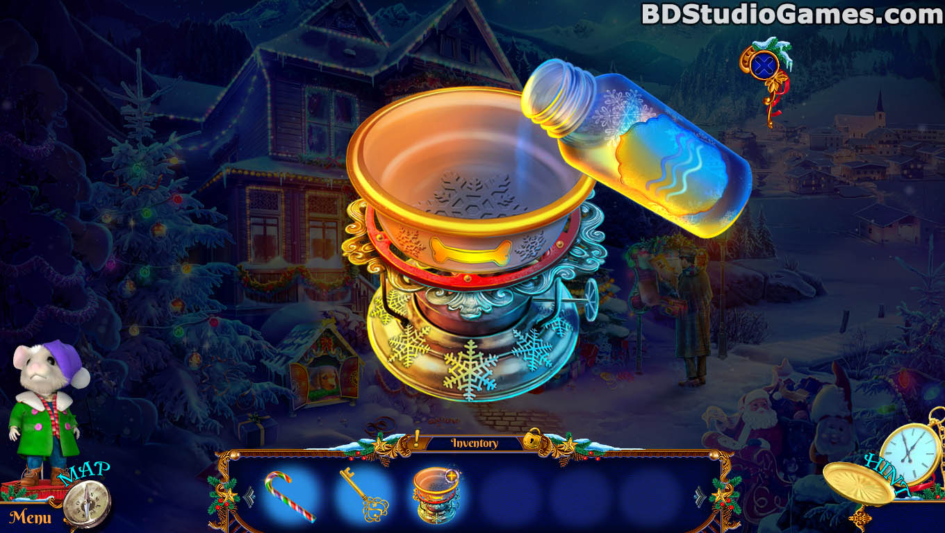 Christmas Stories: Enchanted Express Trial Version Free Download Full Version Buy Now Screenshots 12