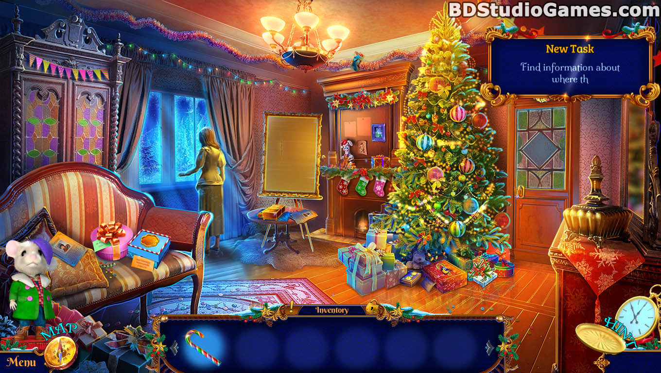Christmas Stories: Enchanted Express Trial Version Free Download Full Version Buy Now Screenshots 13