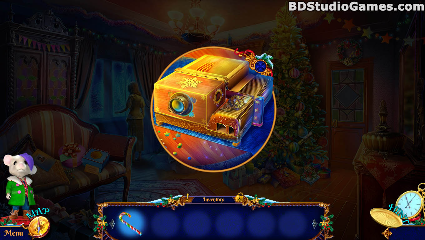 Christmas Stories: Enchanted Express Trial Version Free Download Full Version Buy Now Screenshots 14