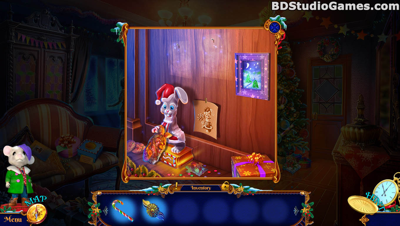 Christmas Stories: Enchanted Express Trial Version Free Download Full Version Buy Now Screenshots 16