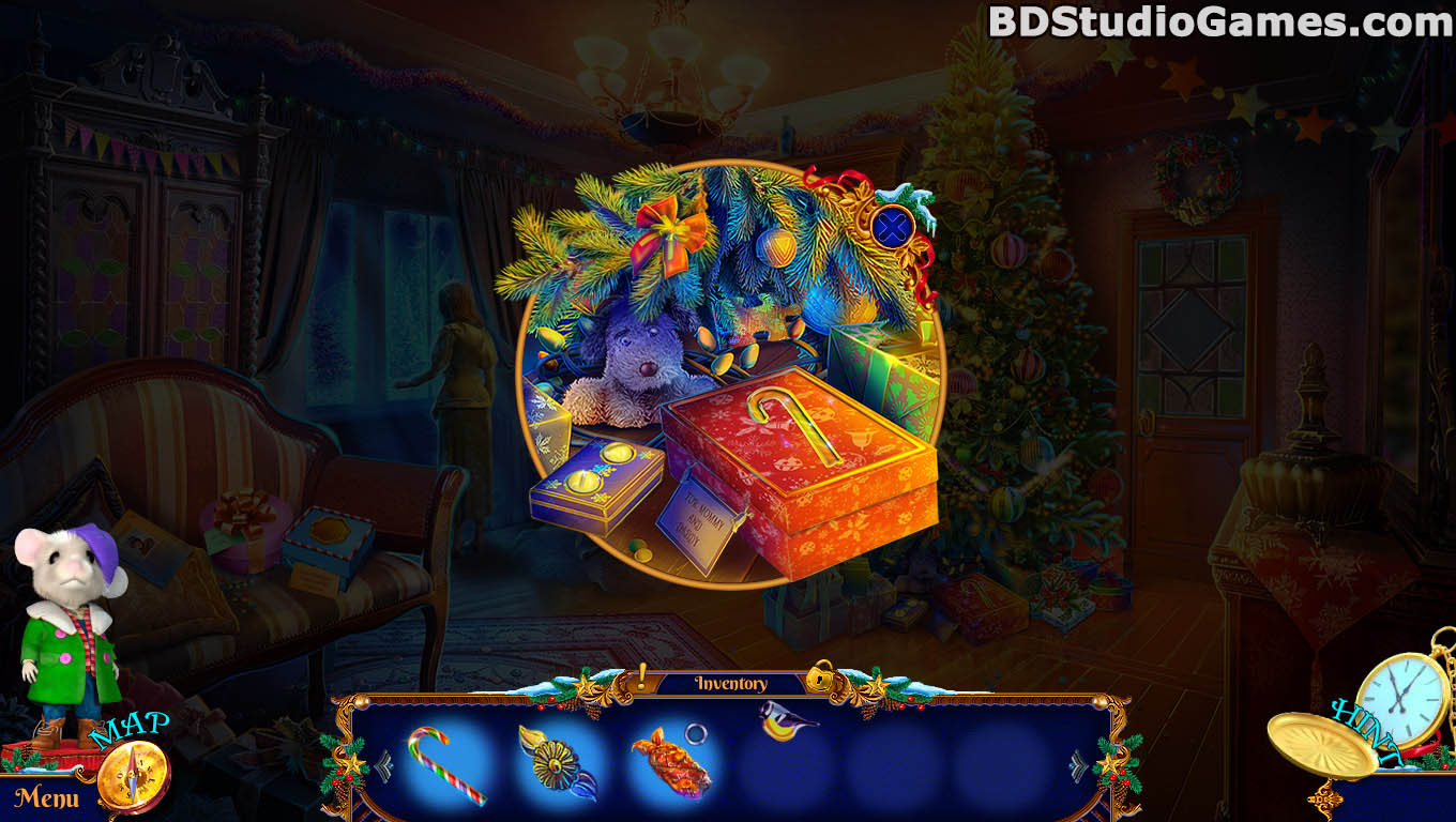 Christmas Stories: Enchanted Express Trial Version Free Download Full Version Buy Now Screenshots 17