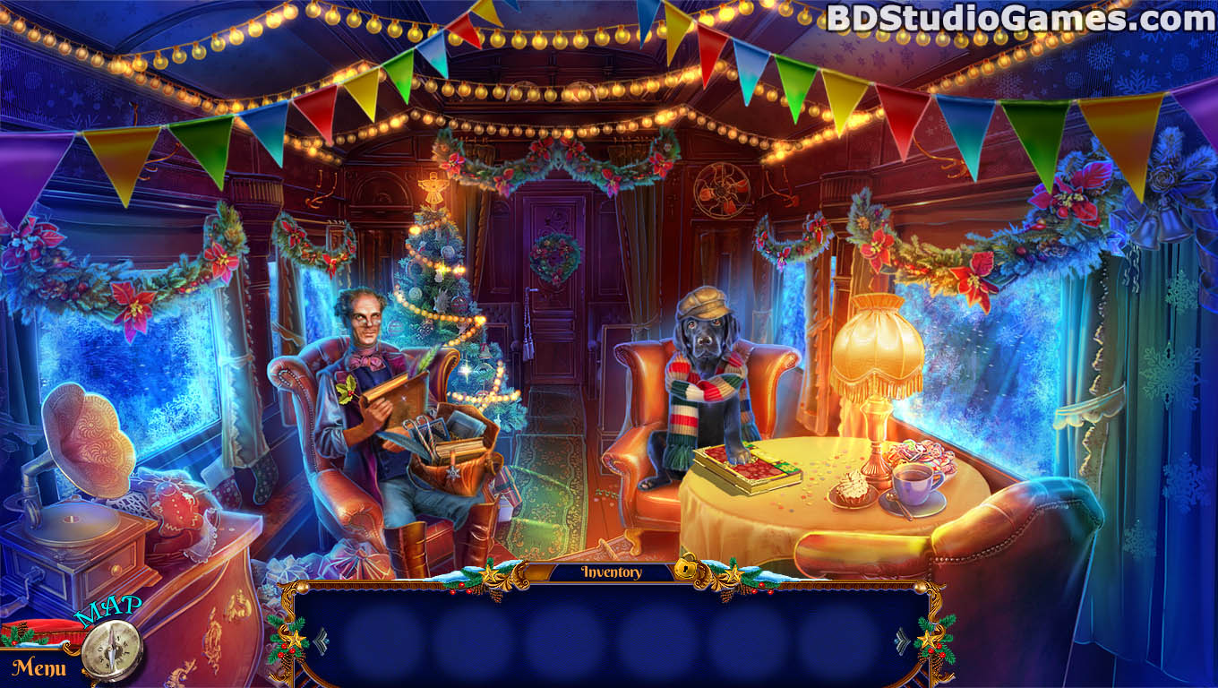 Christmas Stories: Enchanted Express Trial Version Free Download Full Version Buy Now Screenshots 05