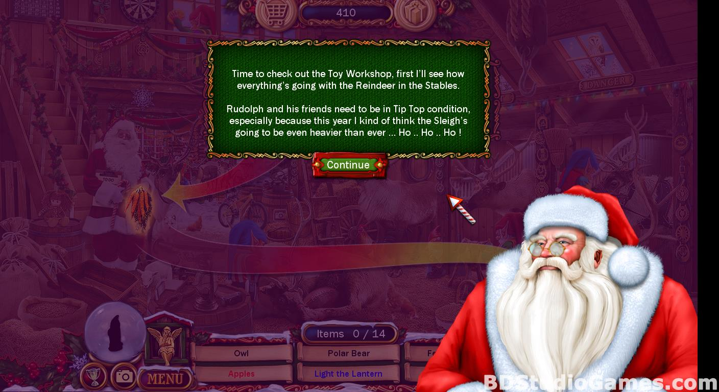 Christmas Wonderland 10 Collector's Edition Free Download Screenshots 10