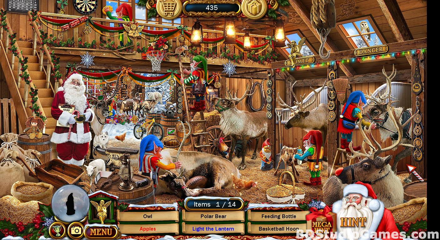 Christmas Wonderland 10 Collector's Edition Free Download Screenshots 11