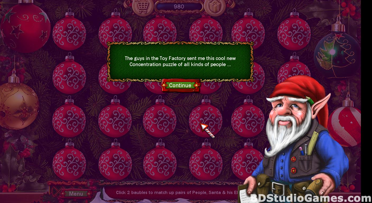 Christmas Wonderland 10 Collector's Edition Free Download Screenshots 12
