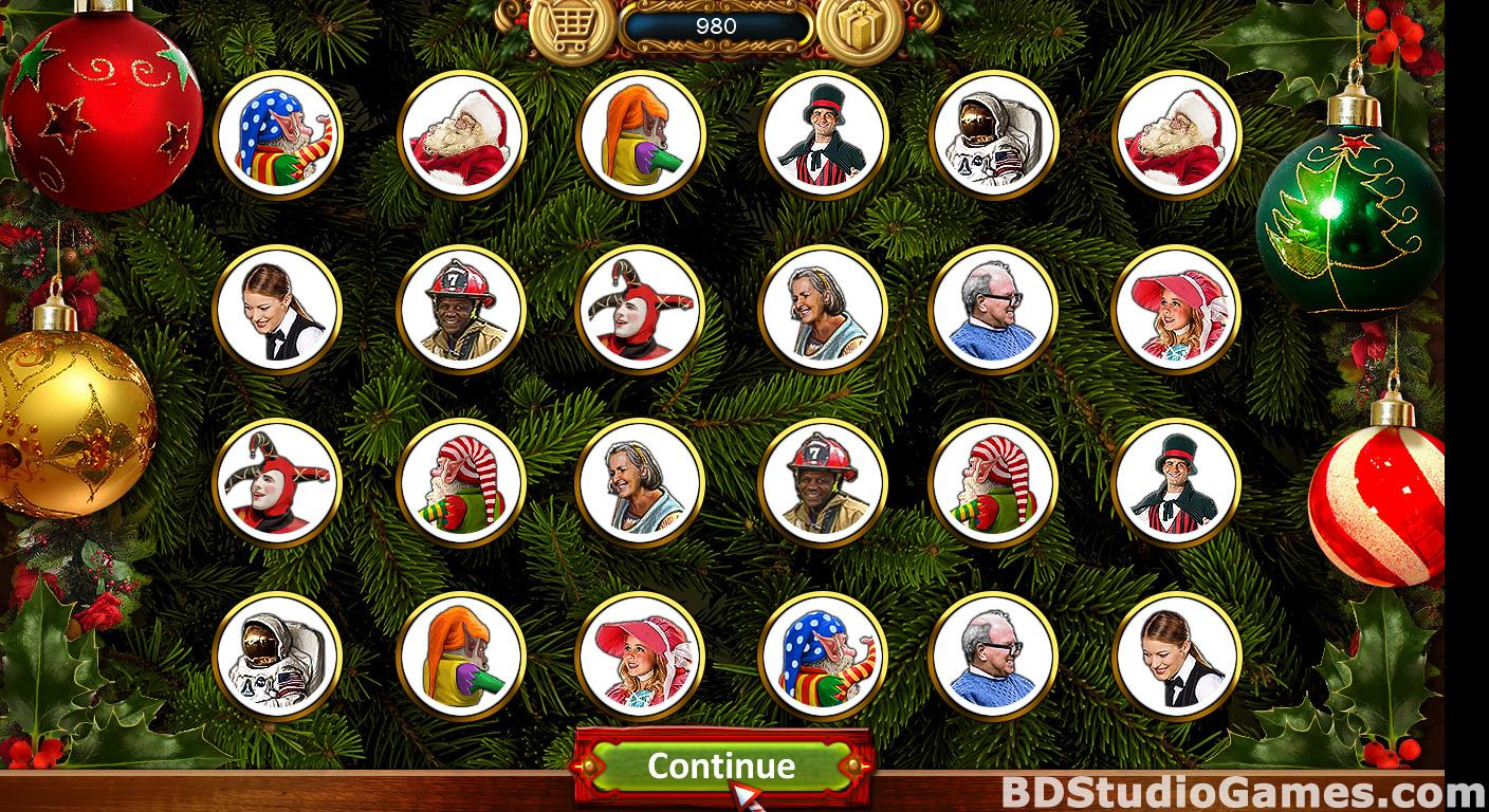 Christmas Wonderland 10 Collector's Edition Free Download Screenshots 13