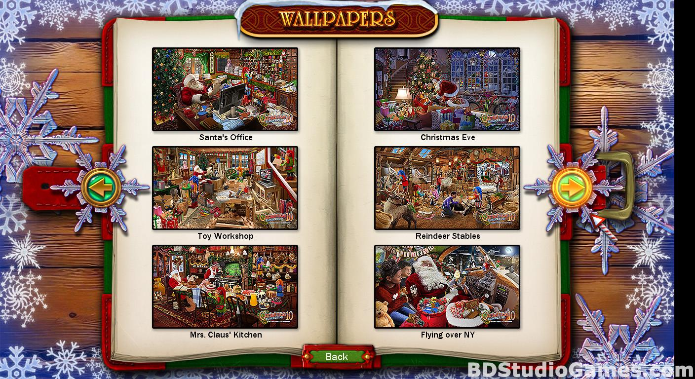 Christmas Wonderland 10 Collector's Edition Free Download Screenshots 03
