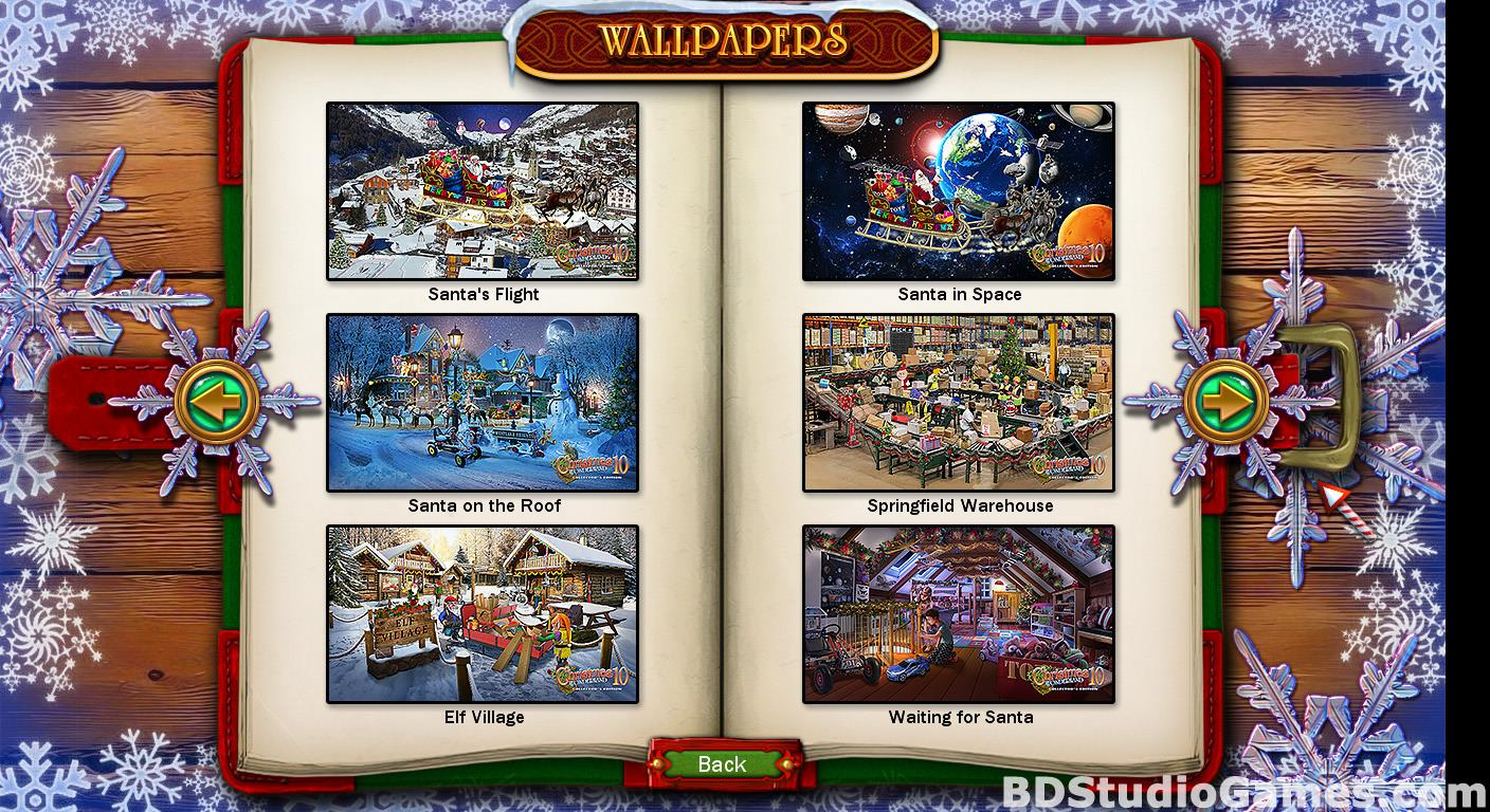 Christmas Wonderland 10 Collector's Edition Free Download Screenshots 04