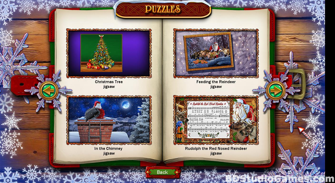 Christmas Wonderland 10 Collector's Edition Free Download Screenshots 06