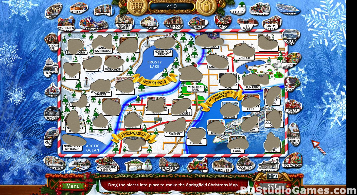 Christmas Wonderland 10 Collector's Edition Free Download Screenshots 07