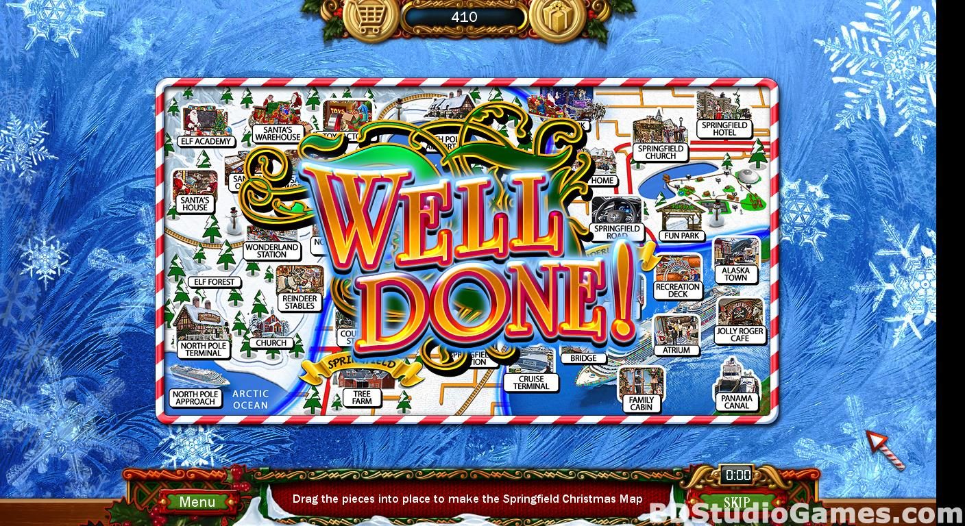 Christmas Wonderland 10 Collector's Edition Free Download Screenshots 08
