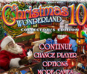 Christmas Wonderland 10 Collector's Edition Free Download