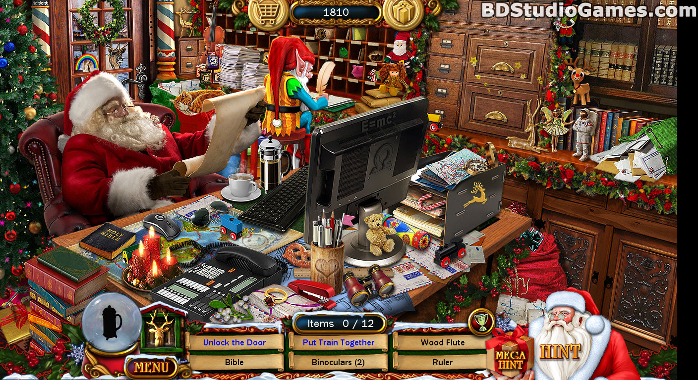 Christmas Wonderland 9 Free Download Screenshots 12
