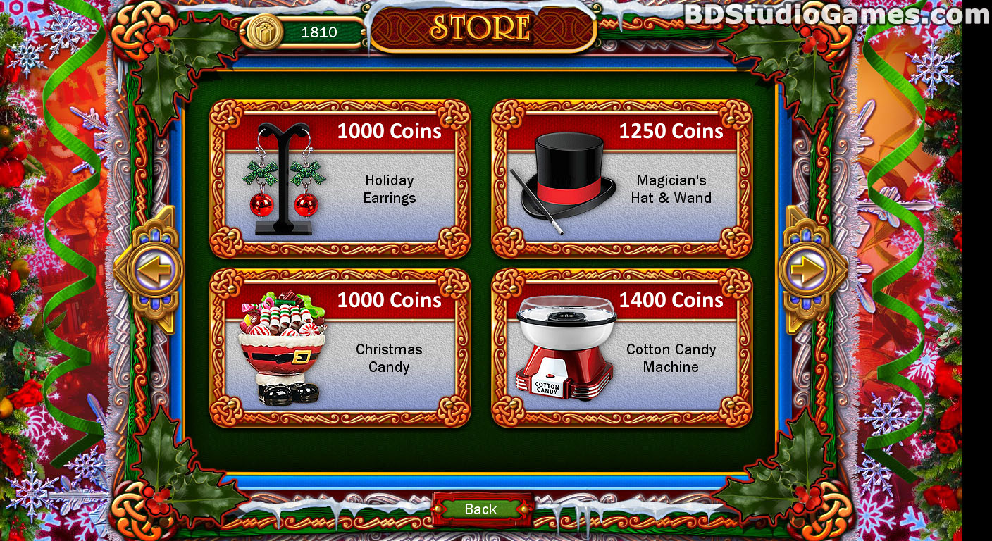Christmas Wonderland 9 Free Download Screenshots 14