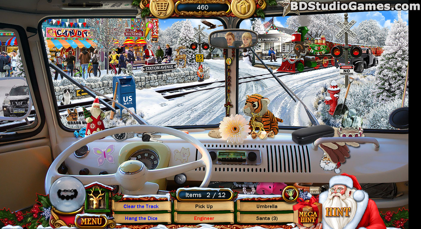 Christmas Wonderland 9 Free Download Screenshots 4