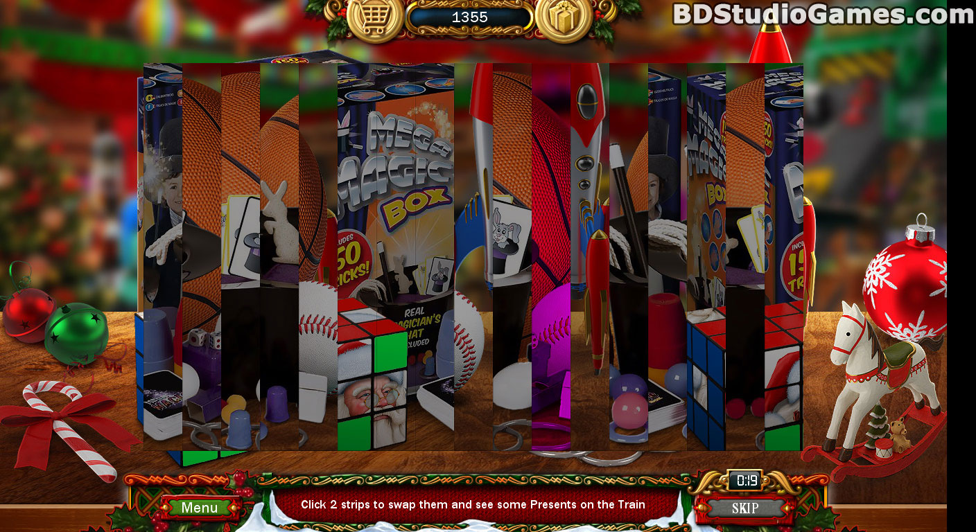Christmas Wonderland 9 Free Download Screenshots 7