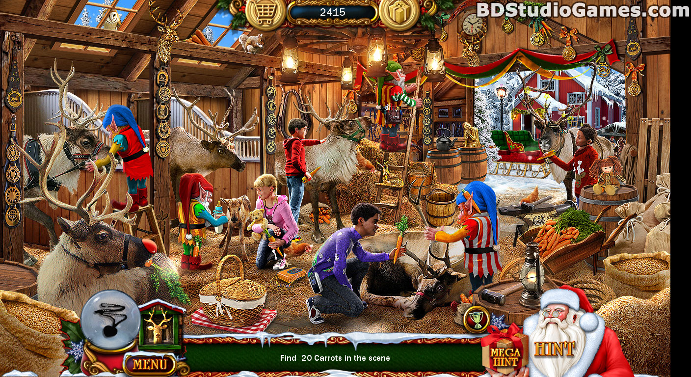 Christmas Wonderland 9 Free Download Screenshots 9