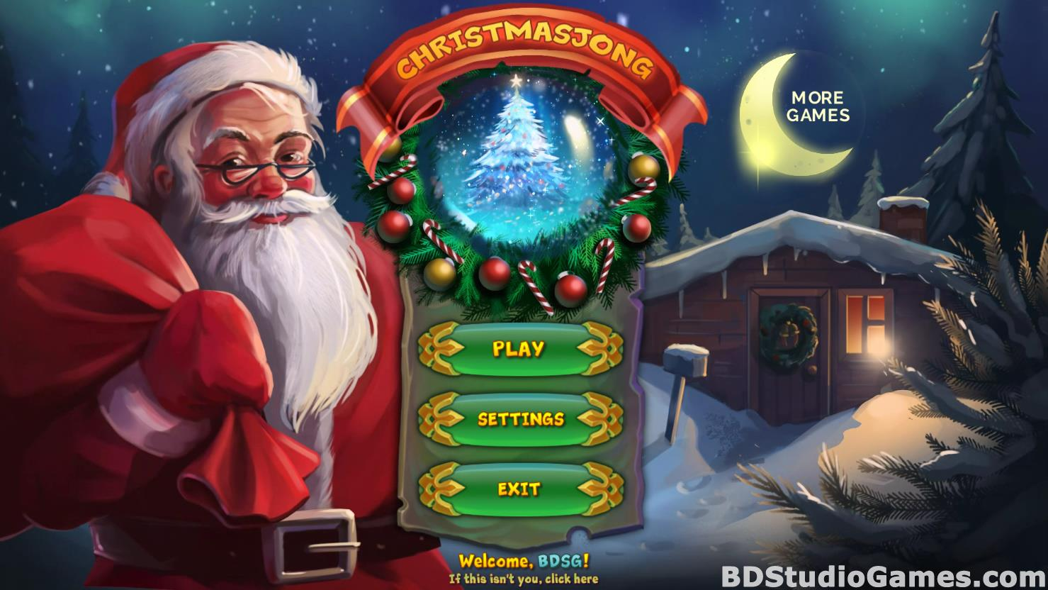 Christmasjong Free Download Screenshots 01