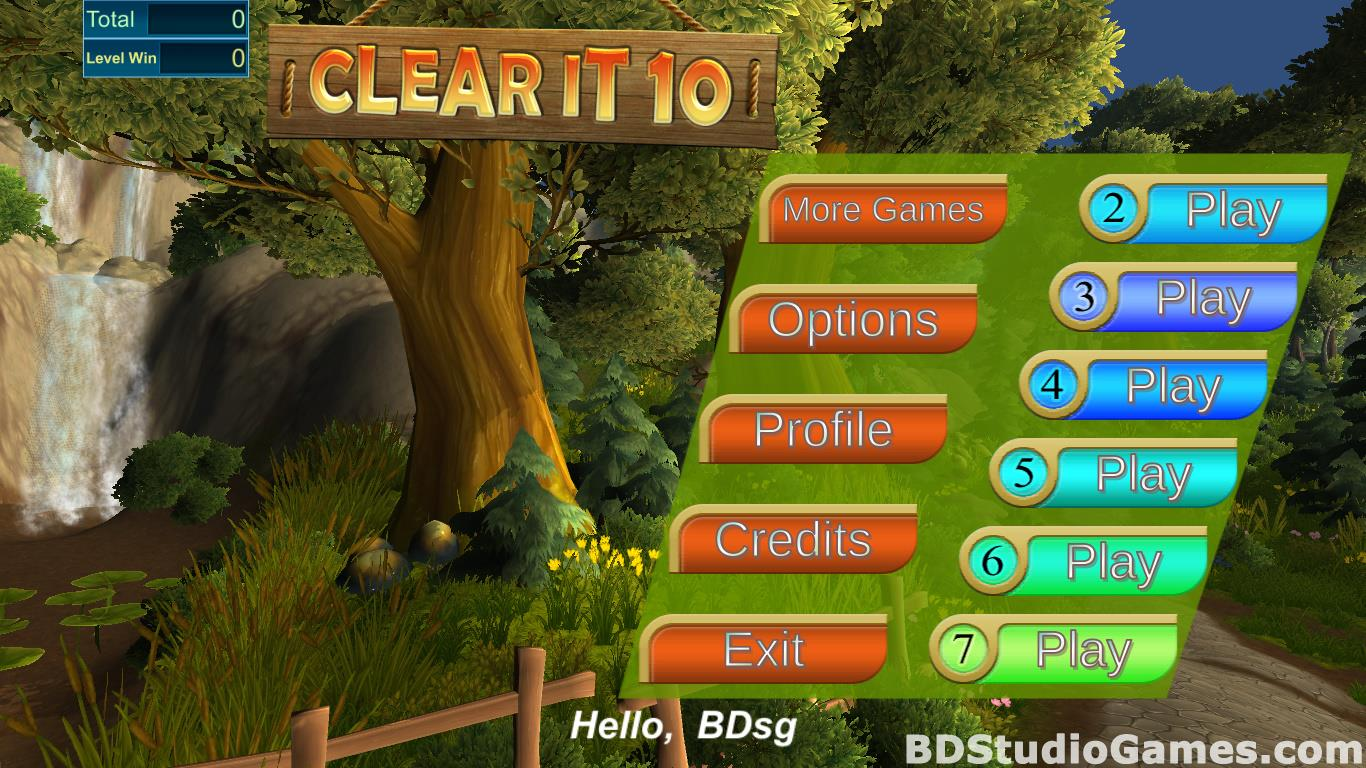 ClearIt 10 Free Download Screenshots 01