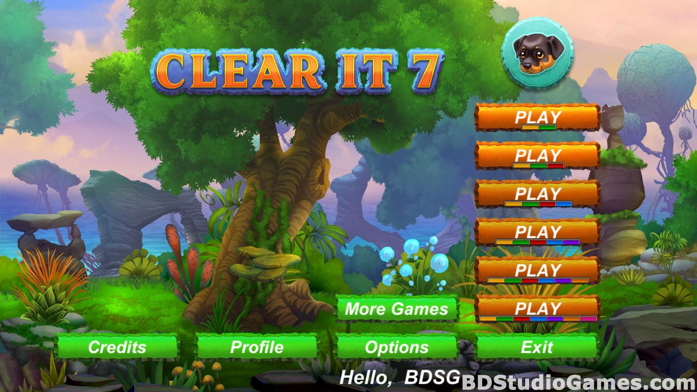 ClearIt 7 Free Download Screenshots 01