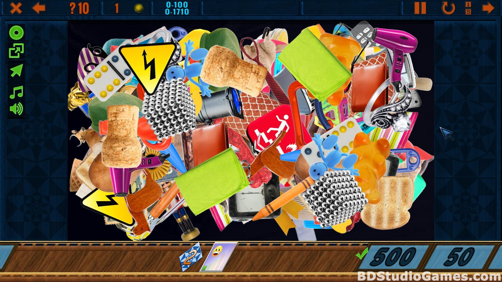 Clutter Evolution: Beyond Xtreme Free Download Screenshots 12