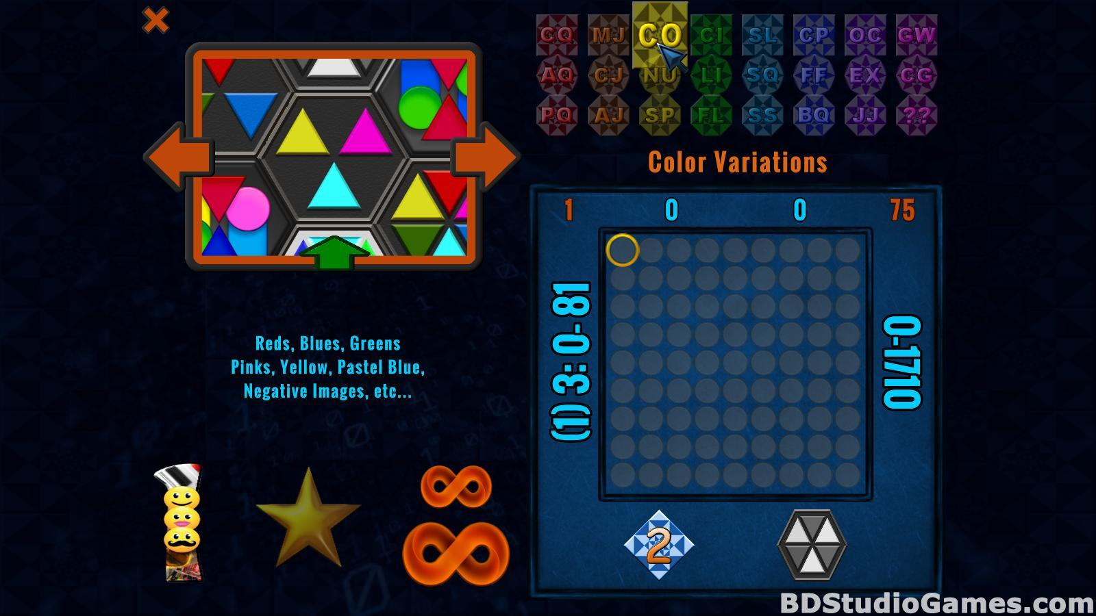 Clutter Evolution: Beyond Xtreme Free Download Screenshots 03