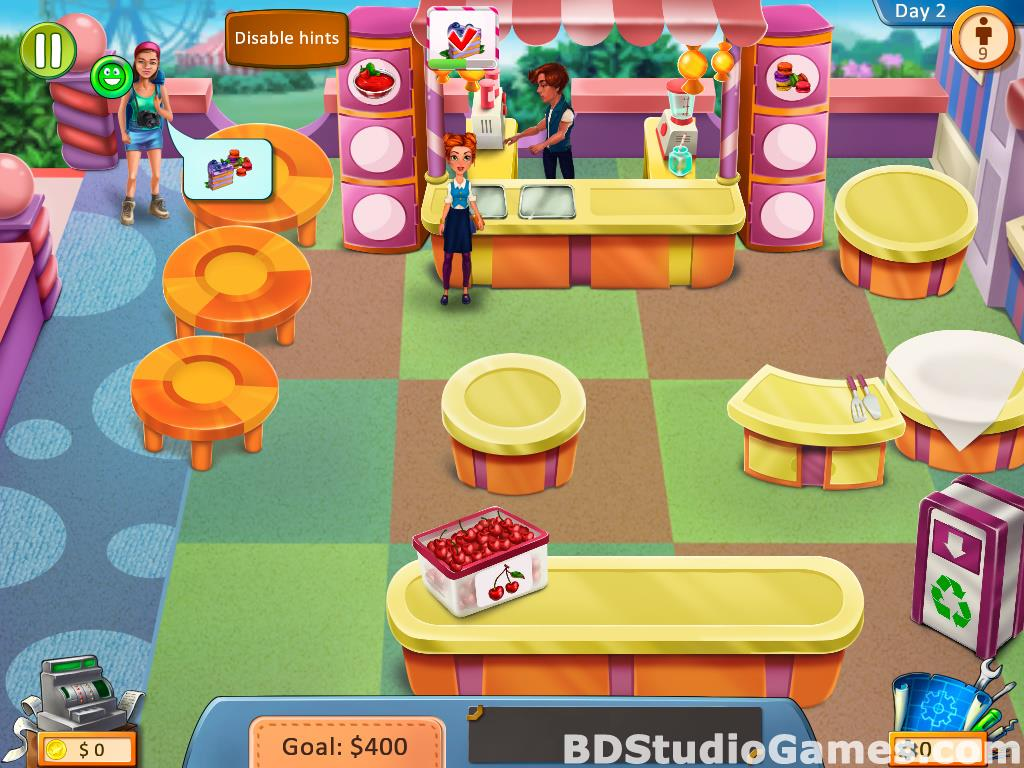 Cooking Trip: Back on the Road Collector's Edition Free Download Screenshots 08