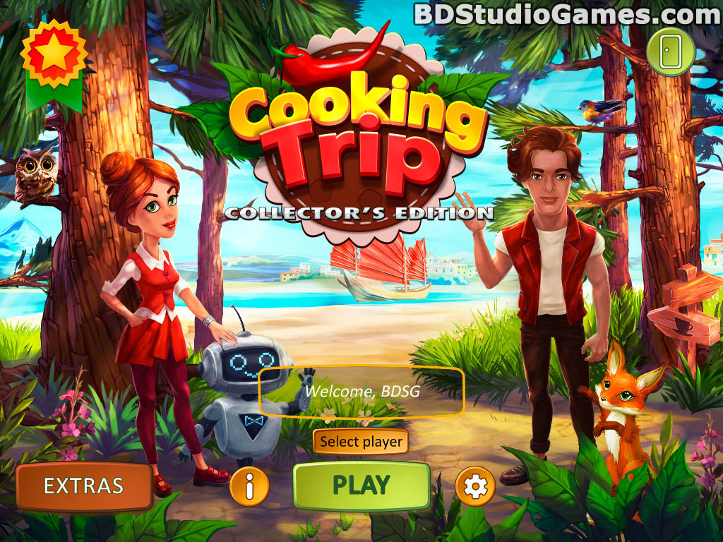 Cooking Trip Collector's Edition Free Download Screenshots 01