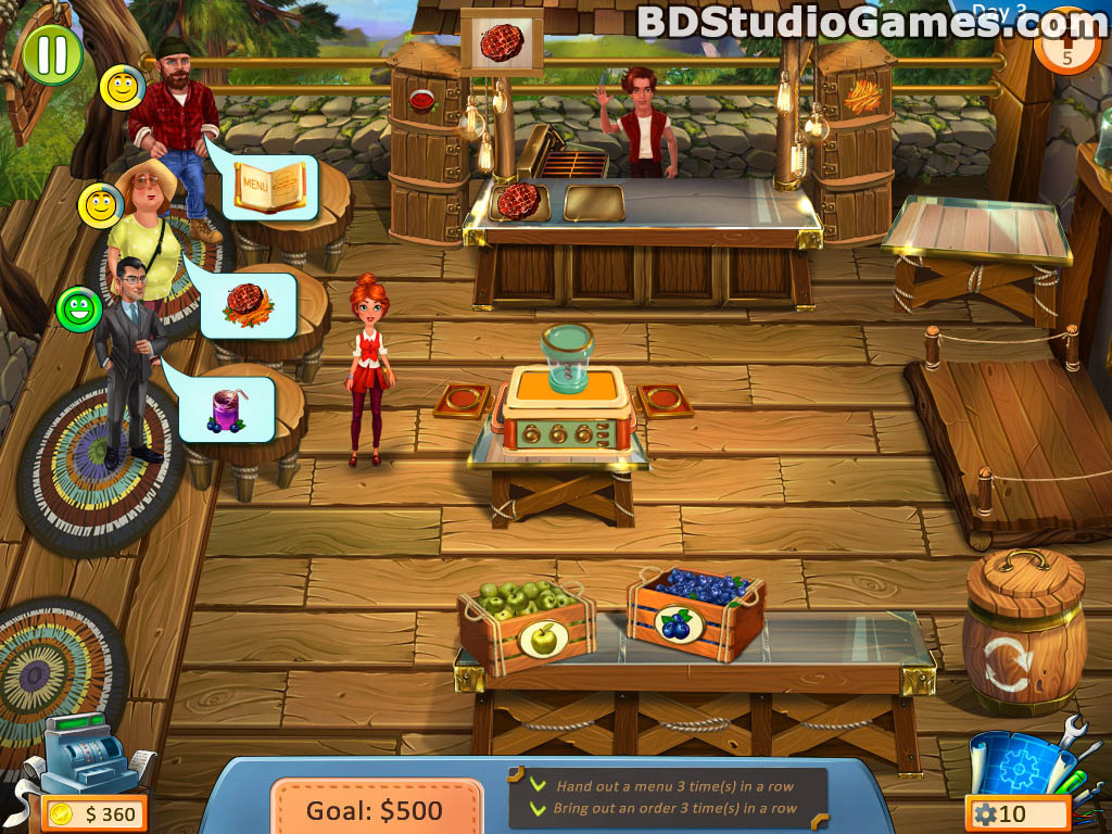 Cooking Trip Collector's Edition Free Download Screenshots 11