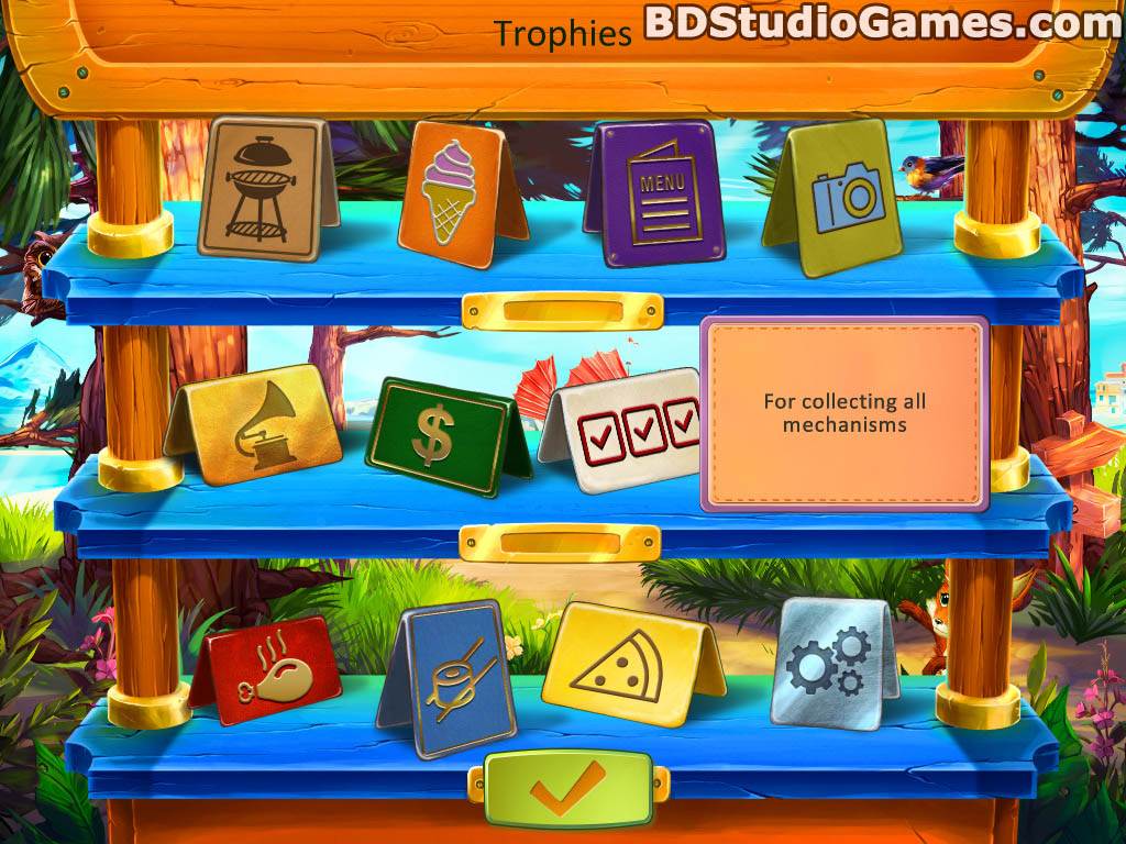 Cooking Trip Collector's Edition Free Download Screenshots 03