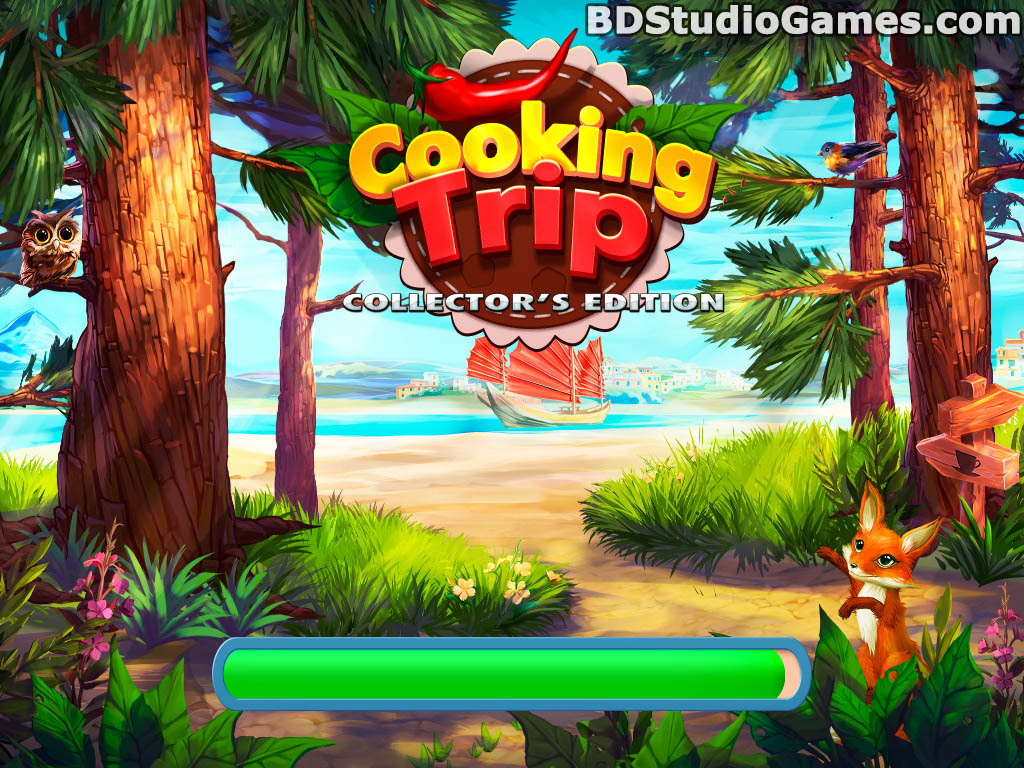 Cooking Trip Collector's Edition Free Download Screenshots 04