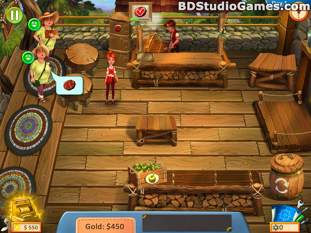 Cooking Trip Collector's Edition Free Download Screenshots 07