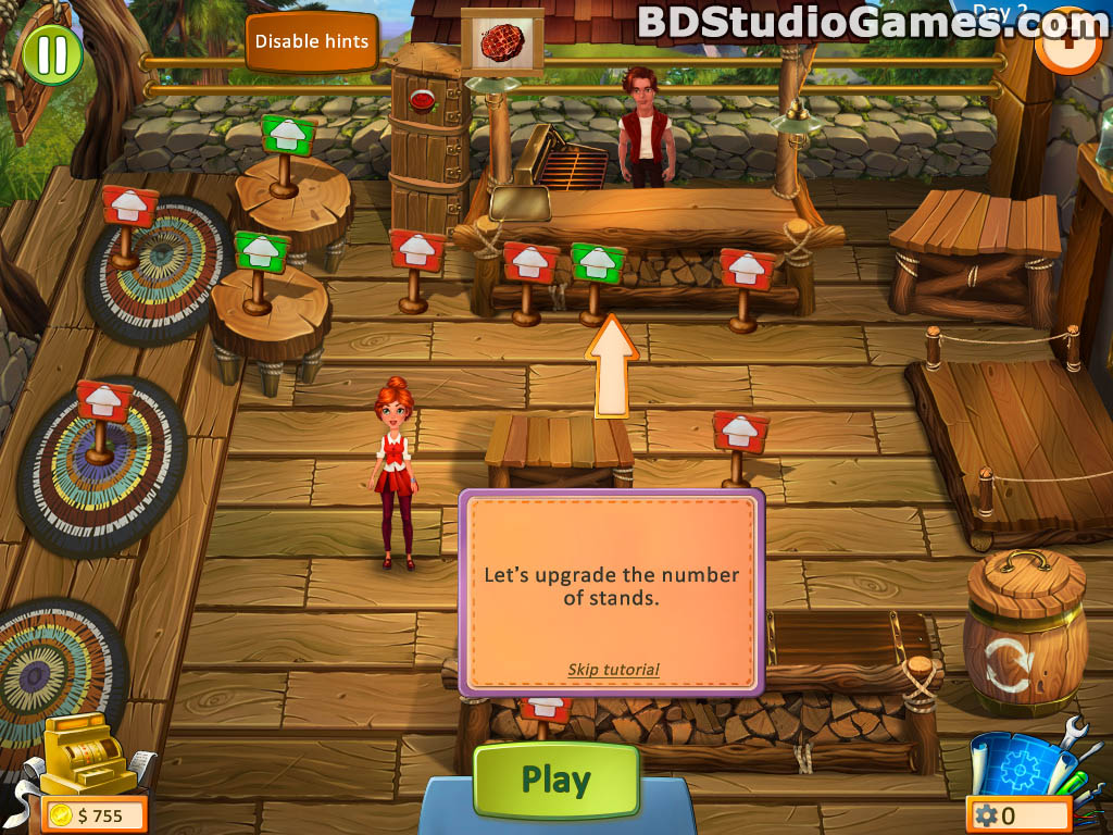 Cooking Trip Collector's Edition Free Download Screenshots 09