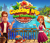 Cooking Trip: New Challenge Collector's Edition Free Download