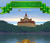 Crystal Pixels Free Download