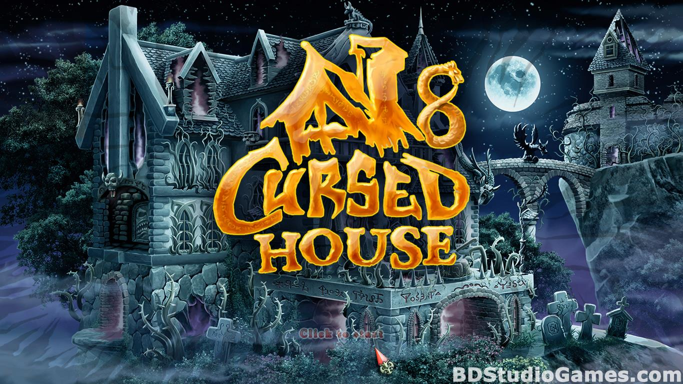 Cursed House 8 Free Download Screenshots 01