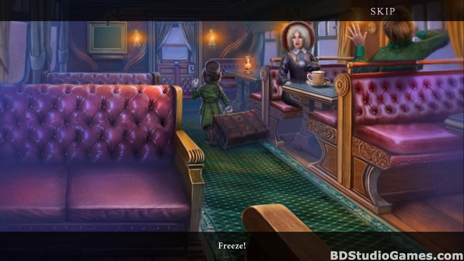 Dark City: Dublin Collector's Edition Free Download Screenshots 15