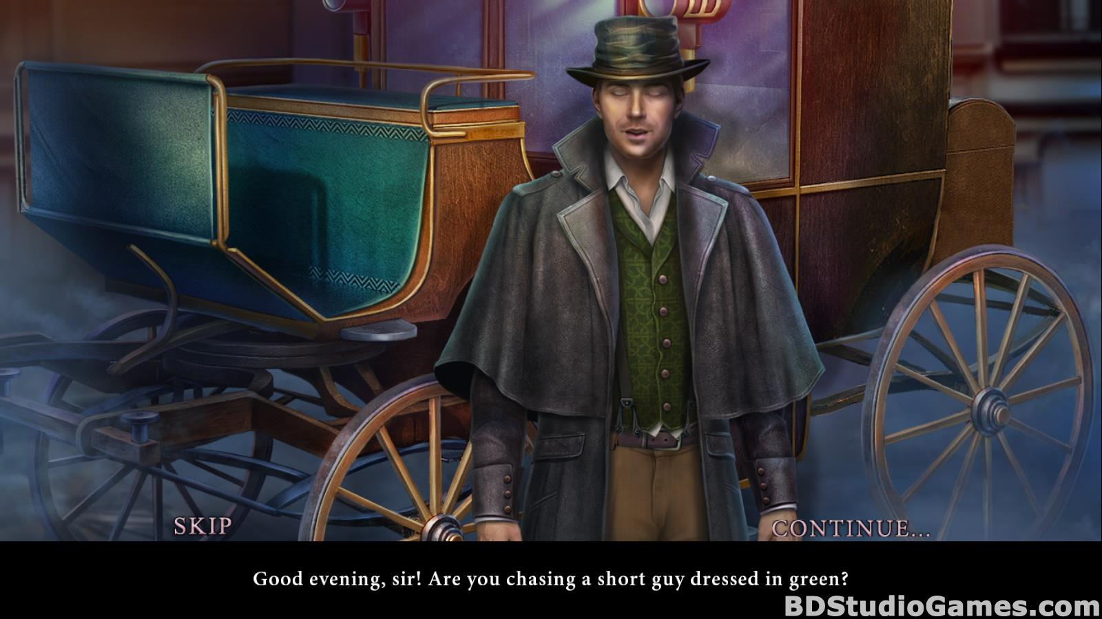 Dark City: Dublin Collector's Edition Free Download Screenshots 18
