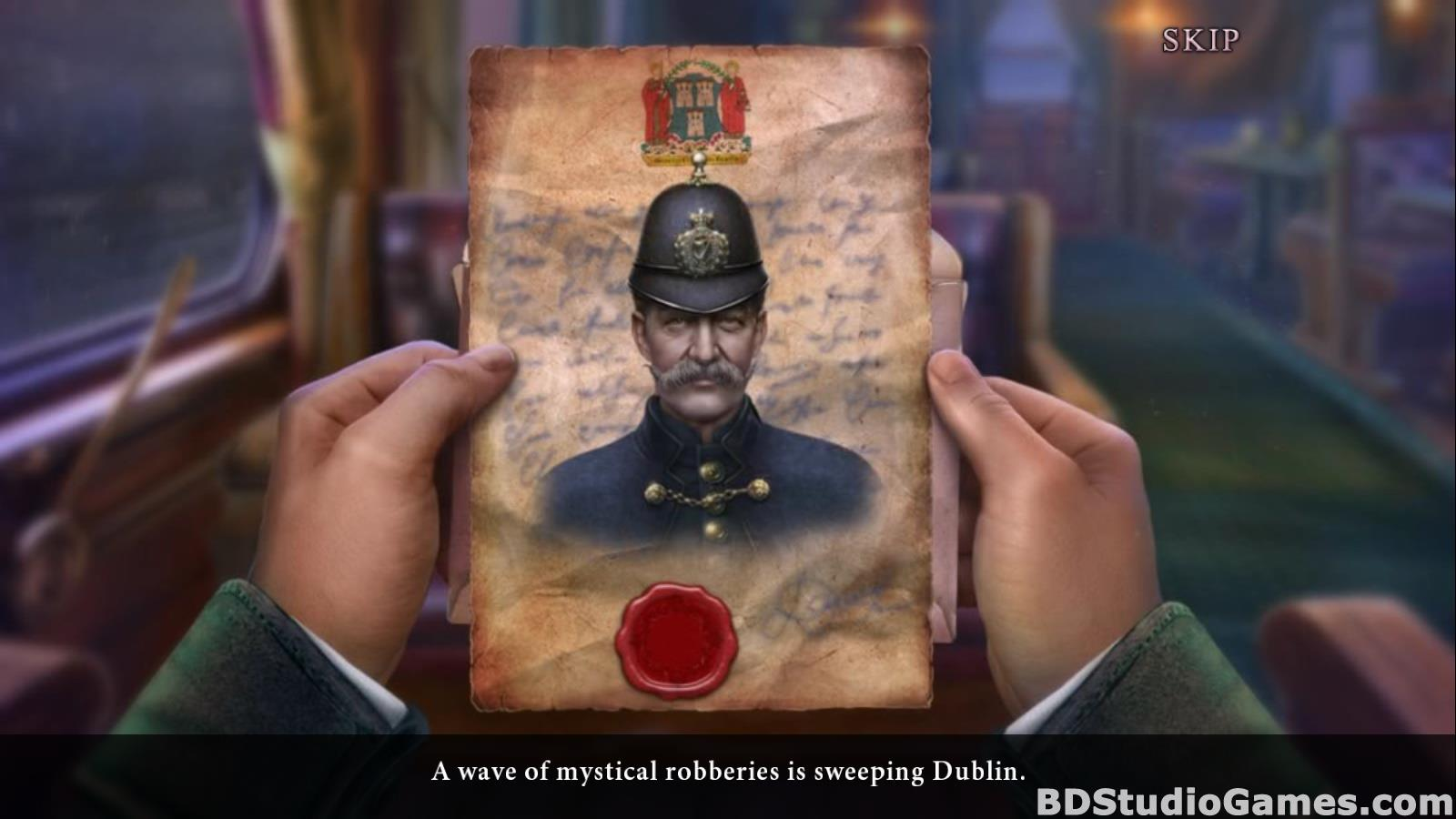 Dark City: Dublin Collector's Edition Free Download Screenshots 06