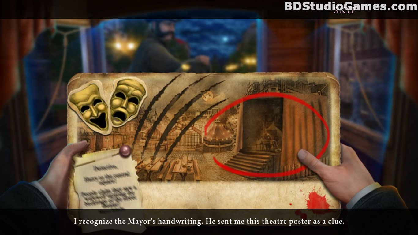 Dark City: Munich Collector's Edition Free Download Screenshots 4