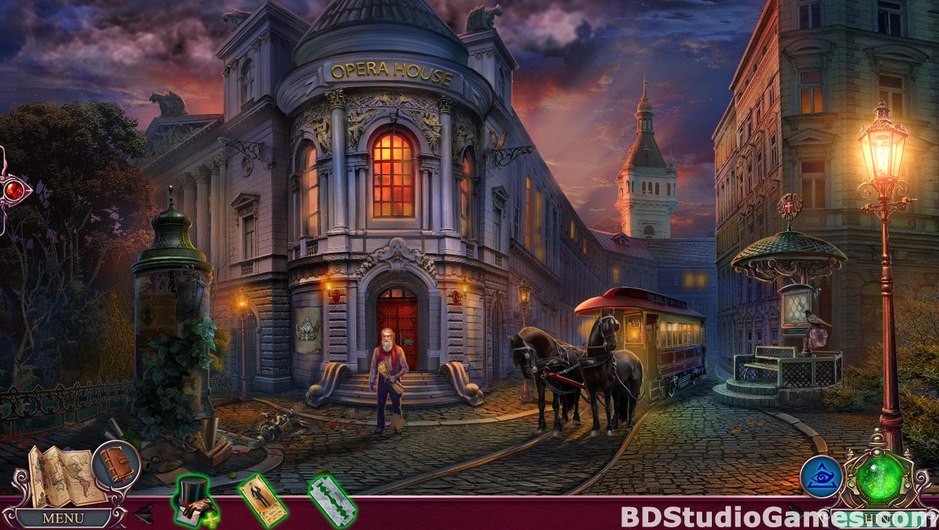 Dark City: Vienna Collector's Edition Free Download Screenshots 13
