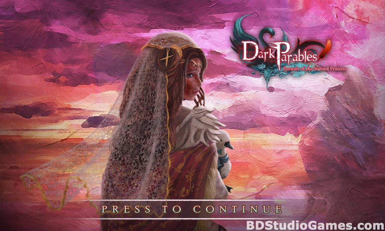 Dark Parables: Portrait of the Stained Princess Collector's Edition Free Download Screenshots 02